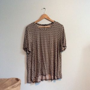 Soft and Stretchy H&M Blouse